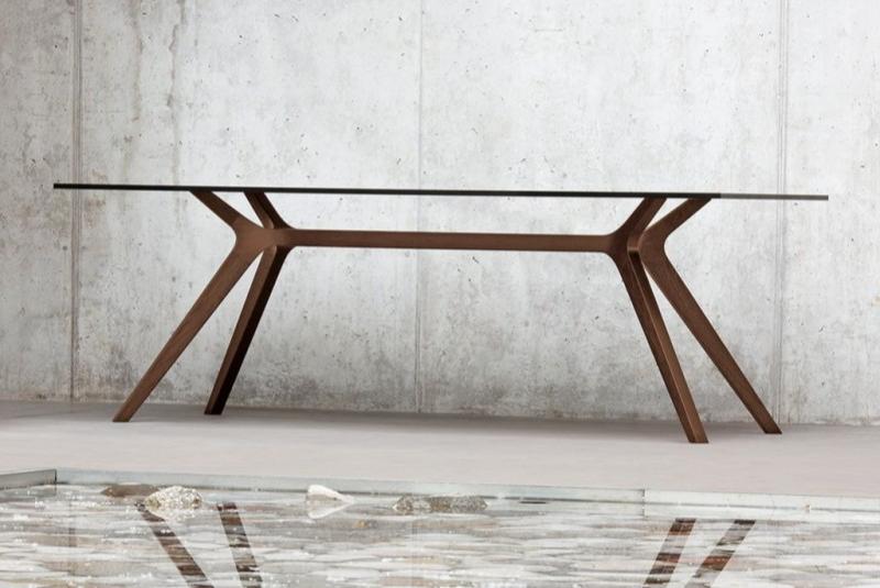 Schreibtisch designklassiker  Designschreibtisch