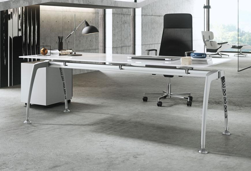 Designbüromöbel aus Italien - Büromöbel
