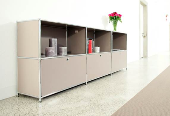 Haller Büromöbel - Design