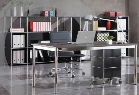 Büromöbel design klassiker  Designbüromöbel aus Italien - Büromöbel